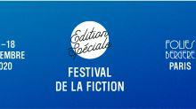 Comment le Festival de la fiction de la Rochelle adapte le monde des séries TV à la crise sanitaire