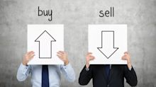 Leading broker names 2 shares to buy and 2 to sell