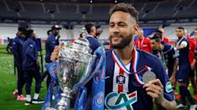 PSG aiming to match extraordinary trophy record in the Champions League final
