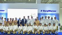 Grand Opening: BorgWarner Inaugurates Latest Turbocharger Production Facility in Thailand