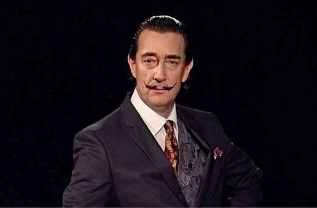 Salvador Dali's AI clone will welcome visitors to his museum