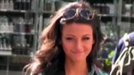 WOWtv - Michelle Keegan Surprises Her 'Hero' Mark Wright Live On Air