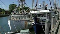 Lawmakers Call For Reversal Of Catch Limits