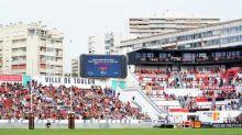 Rugby - Top 14 - RCT - Top14: pas plus de 5000 spectateurs à Toulon pour la réception de Lyon
