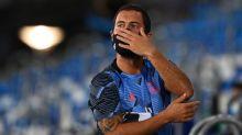 """Football : """"J'ai sûrement fait la moins bonne saison de ma carrière"""", dit la star belge du Real Madrid, Eden Hazard"""