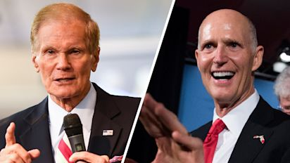 Razor-thin Fla. Senate race triggers hand recount