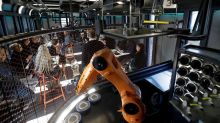 Robots will be your colleagues not your replacement: Manpower