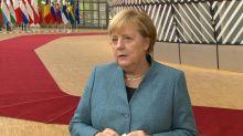 """Merkel: Brexit-Deal """"nicht um jeden Preis"""""""