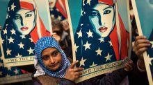 Gegen Hidschab-Grapscher: Selbstverteidigung für Muslimas