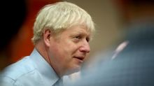 UK Supreme Court to rule next week on PM Johnson's suspension of parliament
