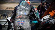 Moto - MotoGP - Aragon - GP d'Aragón: Fabio Quartararo déclaré «apte» à poursuivre le week-end après sa chute