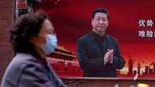 Presidente chino insta a estar preparados para el combate militar en medio de epidemia: TV estatal