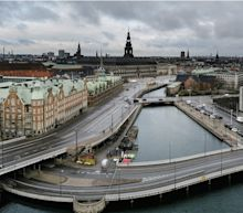 Denmark rushed to lock down before almost every other country. Now its response is so far ahead that it's starting to remove restrictions.