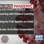 Stanislaus County Schools Not Reopening In August