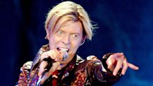 David Bowie named greatest entertainer of the 20th century in TV poll