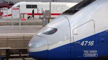 EU to derail Siemens, Alstom's European champion plan - sources