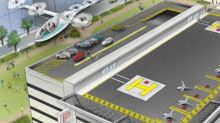 Uber to launch flying cars to replace taxis, suggests everyone will use them in the future