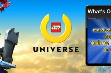 Devs spill the beans on LEGO Universe