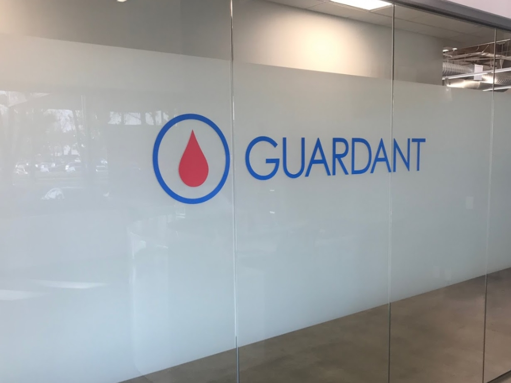 Guardant said its COVID-19 test is going to be used to help Delaware State University, a Historically Black College and University, reopen safely.