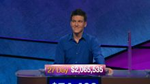 'Jeopardy!' Champion James Holzhauer Hits $2 Million Winnings Milestone