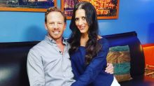'BH90210' Star Ian Ziering's Wife Files To Get Custody Of The Couple's Children