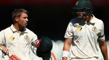 How Renshaw will bat for Australia without Warner