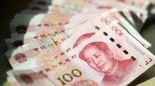 La caída del yuan chino atenúa el impacto de la guerra comercial