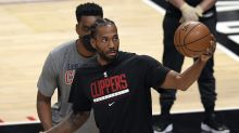 Kawhi Leonard will not play in Game 6 against Jazz due to knee injury