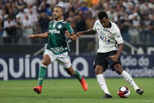 Palmeiras Corinthians