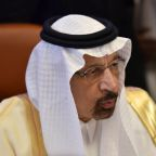 Saudi energy minister recommends driving down oil inventories, says supply plentiful