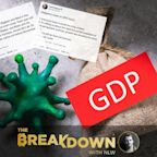 Mirage Recovery: What 'Record' GDP Growth Tells Us About the Economy