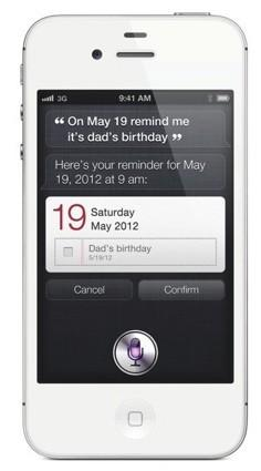 iPhone 4S vs. iPhone 4: what's changed?