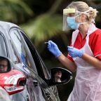 Coronavirus latest news: Matt Hancock announces mass tests for population to help lift restrictions