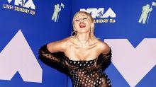 Los mejores y peores looks de los VMAs 2020