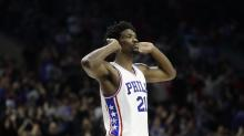 The 76ers said a lot of wild stuff about Ben Simmons, Joel Embiid and Jahlil Okafor