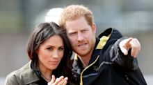 Mystery solved after human bones found near Harry and Meghan's home