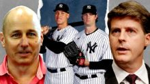 Analyzing the Yankees' payroll situation for 2021 and beyond