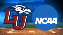 Liberty softball to face James Madison to open NCAA Touranament