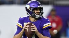 Kirk Cousins leads 20-point halftime comeback as Vikings beat Broncos