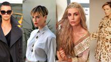 Os looks camaleônicos de Charlize Theron