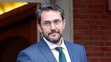 "Màxim Huerta, sobre su breve etapa como ministro: ""Yo era fácil de ridiculizar, por maricón, por venir de la tele"""