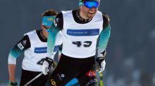 Ski de fond - ChF - Maurice Manificat champion de France du 15 km en ski-roues