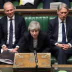 Brexit crisis - Minister quits, piling pressure on May