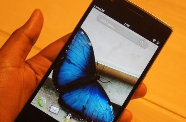 webOS granted a second life on mobile as LuneOS