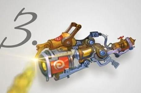 WildStar devs need your help building an in-game weapon
