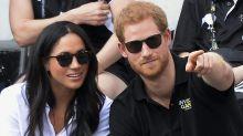 Confirmado el compromiso entre Harry y Meghan Markle