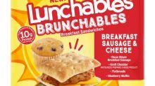 Kraft Heinz turns to social media for Brunchables introduction
