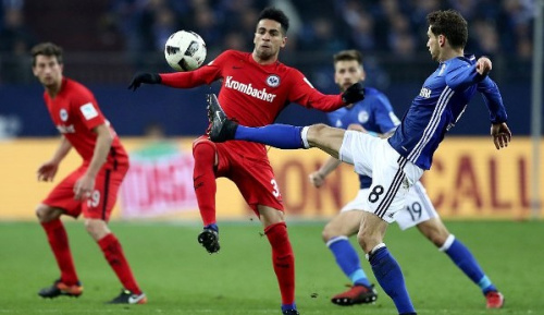 Bundesliga: Medien: Wolfsburg will Mascarell