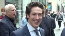 Joel Osteen Easter Sunday Service – No Kanye West, But Mariah Carey, Tyler Perry Still On – Update