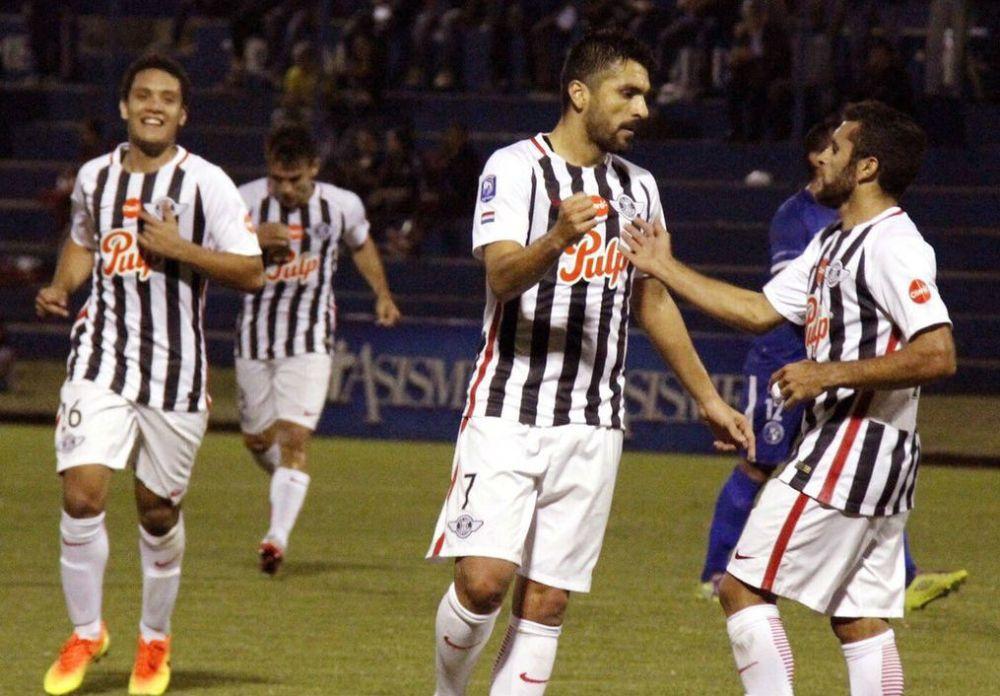 Programaron la duodécima fecha del torneo Apertura guaraní